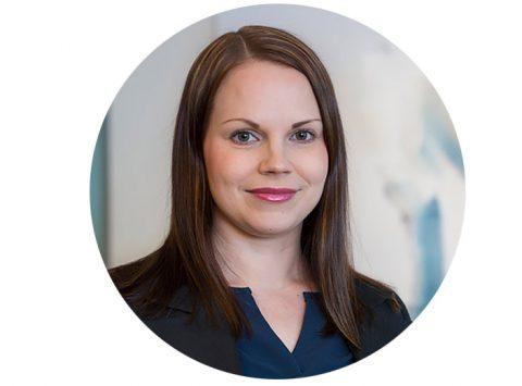Elina Skarra on Kuhanen, Asikainen & Kanerva Oy:n uusi asianajaja