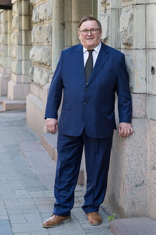 Keijo Kaivanto