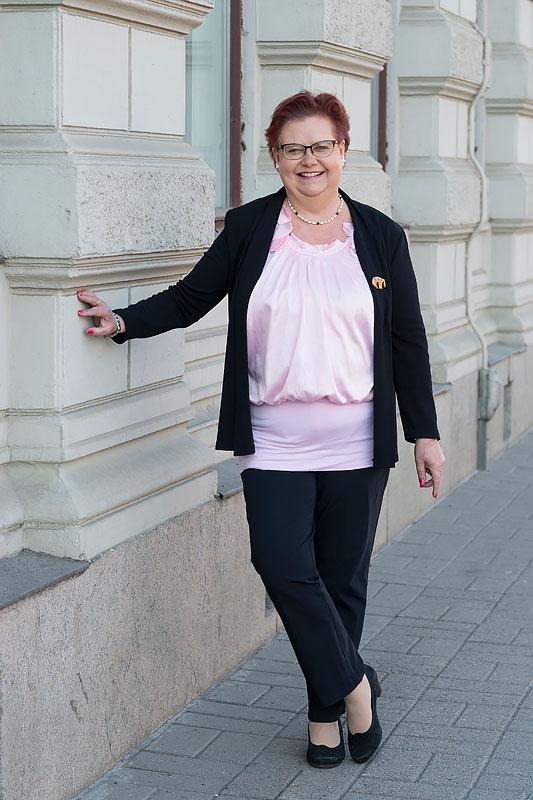 Seija Björklund