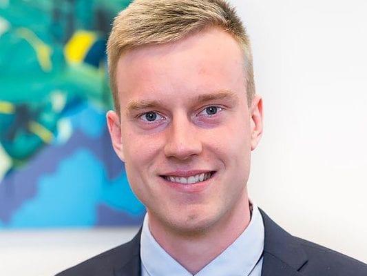 Nimitysuutinen: Juuso Laurila lakimieheksi