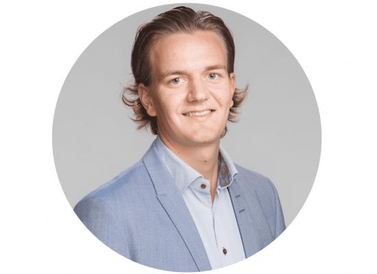 OTM Rasmus Kanerva Kuhanen, Asikainen & Kanerva Oy:n lakimieheksi