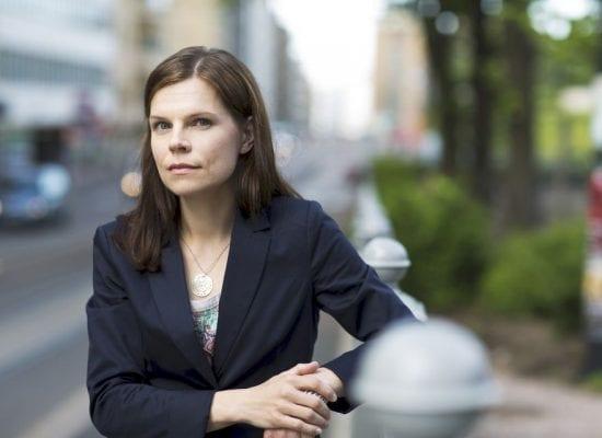 Varatuomari LKV Jaana Sallmén on nimitetty Kuhanen, Asikainen & Kanerva Oy:n lakimieheksi