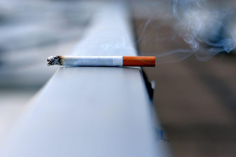oikeustapaus tupakointi