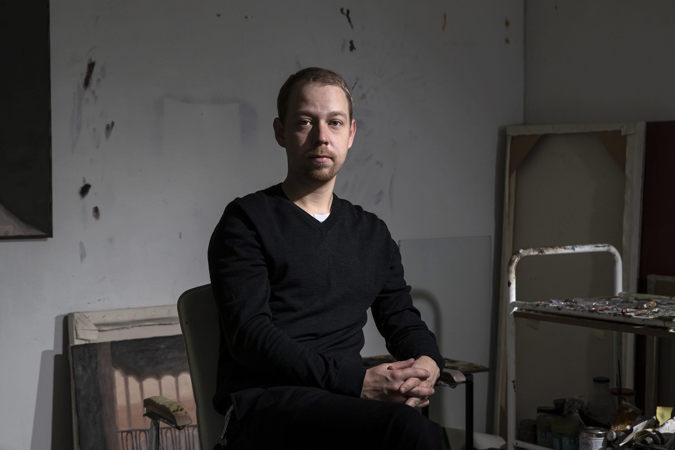 Kuhanen, Asikainen & Kanerva Oy valitsi Vuoden nuoren taiteilijan 2020