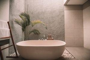 Kylpyhuoneremontti ja vastuunjako