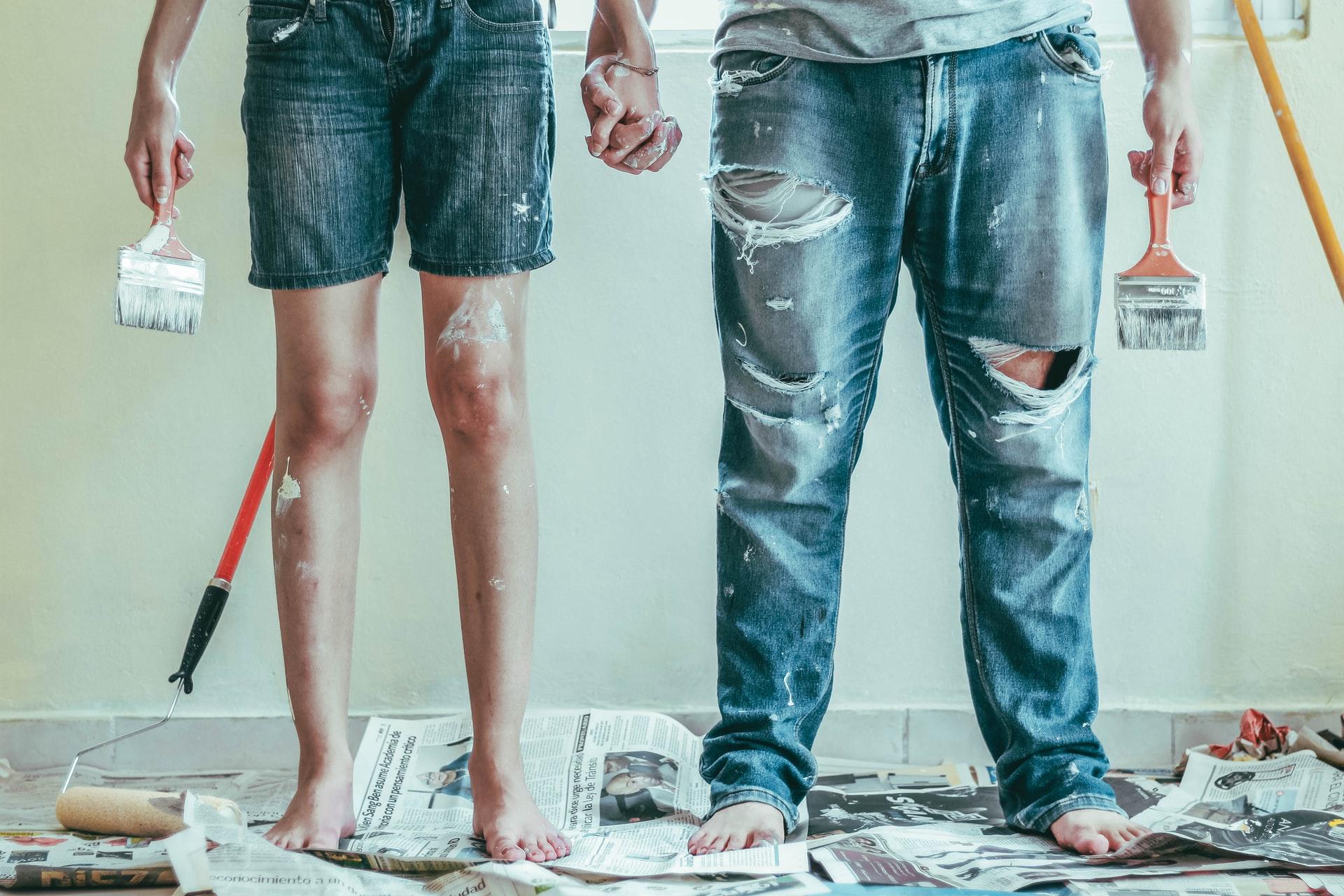 Houkuttaako vuokra-asunnon remontointi? Tarkista nämä kohdat, ennen kuin ryhdyt toimiin