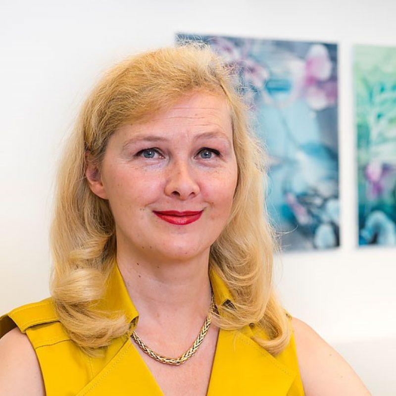Kirsi Alppi-Takkinen kuva