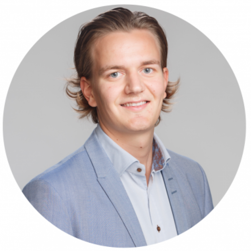 Rasmus Kanerva lakimies